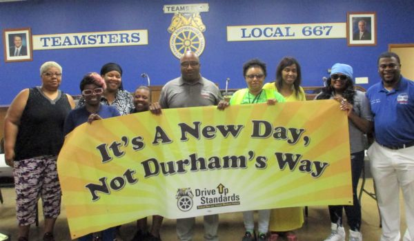 Teamsters Local 667